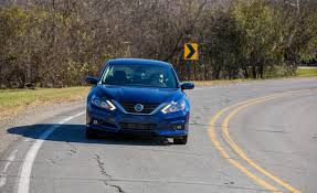 xe nissan altima 2016 new nissan altima 2016 8308 cars performance reviews and test