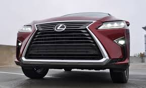lexus rx 350 package prices first drive review 2016 lexus rx350 fwd luxury package 22