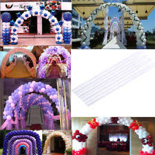 wedding arch ebay uk balloon column ebay