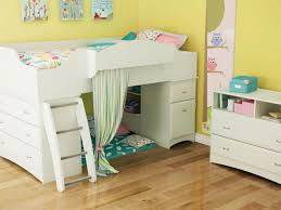 Children Beds Kids Bed Wooden Twin Size Platform Bed With Drawers And