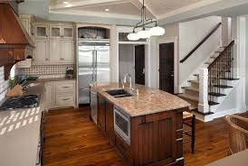 Prep Sinks For Kitchen Islands Kitchen Island With Sinks Kitchen Beautiful Kitchen Island With