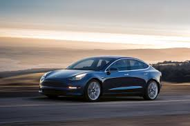 tesla outside new tesla model 3 further production delays as tesla loses 468m