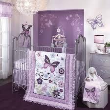 Farm Crib Bedding by Amazon Com Lambs U0026 Ivy Crib Bumper Butterfly Lane 4 Count