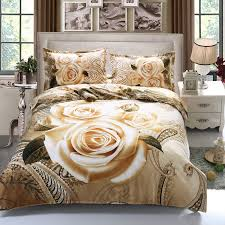 Red Gold Comforter Sets Compare Prices On Red Gold Comforter Sets Online Shopping Buy Low