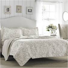 comforters ideas awesome white and grey comforter luxury bedroom