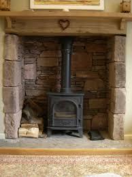 fresh prefab wood burning fireplace home design image best to