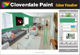 Home Design Visualizer Virtual Room Painter 4756