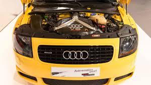audi tt 3 2 supercharger this never seen audi tt prototype could eat porsche 911s for breakfast
