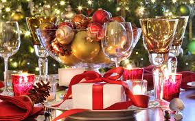 Decorate For Christmas Party Table Decorations For Christmas Party Ideas Part 45 Edible