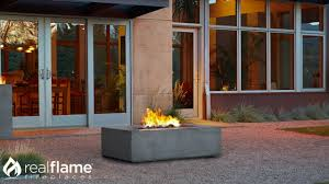 Real Flame Fire Pit - real flame baltic fire table instructional video youtube