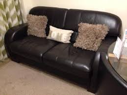 Brown Leather Sofa Dfs Dfs Leather Sofa Beds