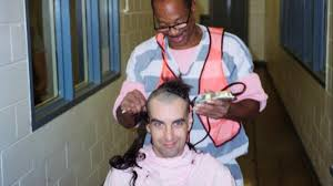 women haircutting in prison i went undercover in america s toughest prison vice