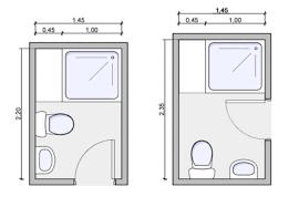 bathroom floor plan layout tiny bathroom layouts home plan designs