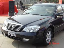 chery cowin 5 eastar a6 oriental son archive china car forums