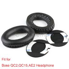 Bose Ear Cushion Replacement Genuine Replacement Ear Pads Cushions For Sennheiser Pxc450