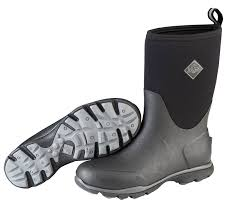 amazon com muck boot men u0027s arctic excursion mid snow snow boots