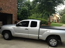 toyota tacoma extended cab used find used 2007 toyota tacoma access cab in pell city alabama