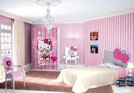 deco chambre hello habitacion infantil niña hello escaparate primavera