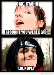 otaku meme 篏 anime and cosplay memes 篏 my friends are weird窶ヲ