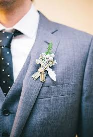 Groom S Boutonniere Boutonniere Ideas Images Reverse Search