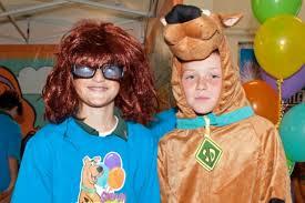 Halloween Costumes Scooby Doo Scooby Doo Tops List Popular Halloween Costumes