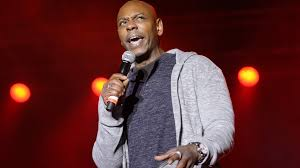 we went there the last night of dave chappelle u0027s u0027drawing board