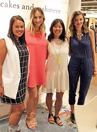 cupcakes and cashmere nordstrom celebrates cupcakes and cashmere