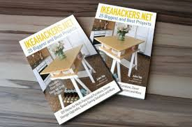 ikeahackers book is out now u0026 my ikea hack bed is featured win a