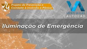 Top Iluminação de Emergência - YouTube &UP67