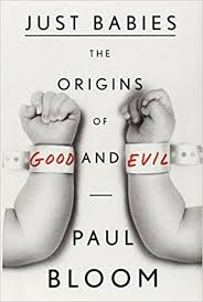 does amazon have books on black friday just babies the origins of good and evil paul bloom