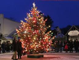 Rochester Michigan Christmas Lights by 10 Best Christmas Towns In Michigan 2016