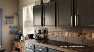 what is the best way to reface kitchen cabinets kitchen cabinet refacing before the process after