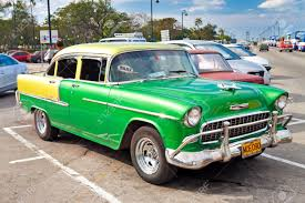 Old Classic Cars - classic chevy stock photos royalty free classic chevy images and