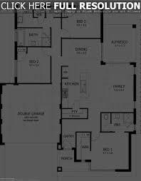 unique house plans 3 bedroom corglife floor in kenya download