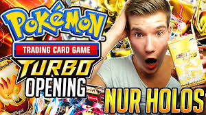 jede karte holo pokemon ex m break booster box opening youtube