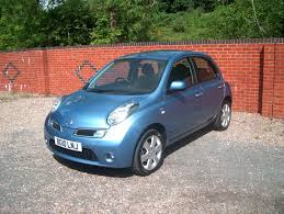 nissan micra alloy wheels used nissan micra n tec 2010 cars for sale motors co uk