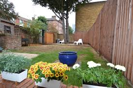 let by greenstone kings cross large garden flat 1 bed