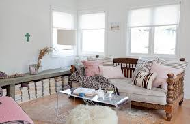 full size daybed living room eclectic with pouf king size canopy beds