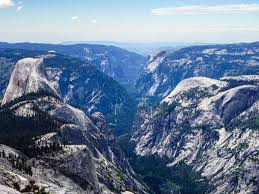 top 10 hikes in yosemite national park region 10hikes
