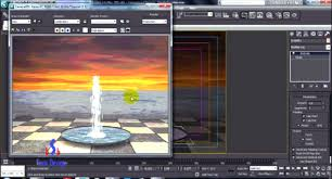 3ds max water fountain tutorial professional fountain tutorial