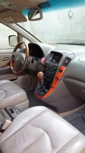 used lexus yahoo neatly used lexus rx 300 for 1 4m autos nigeria