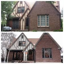 tudor style exterior lighting great exterior update of tudor home e x t e r i o r s pinterest