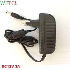 12 volt transformer for led lights led lighting transformers 12 volt 3 amp led strip light power