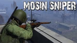 mosin sniper group dayz standalone ep4 dayz tv