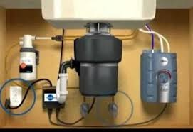 installing a garbage disposal in a single drain sink amazing single bowl kitchen sink with garbage disposal and