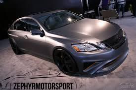 lexus gs 350 horsepower 2007 lexus gs jzs190 best whells and body kits youtube
