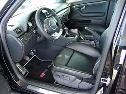 genuine audi a4 car mats rs4 logo floor mats