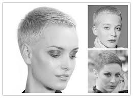 to grow out a buzz cut google search hair goals