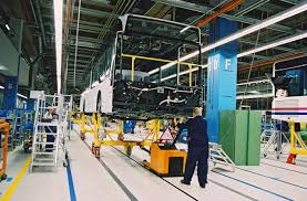 mercedes factory celebrating 100 years at the mercedes benz manheim plant constant