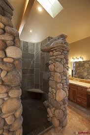bathroom pretty rustic bathroom shower ideas rustic bathroom